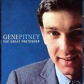 CD ALBUM - Gene Pitney - Great Pretender (2001)