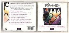 Cd FAME – Ottimo 1996 Pink Productions Musical collection Saranno famosi