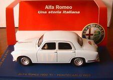 ALFA ROMEO 1900 TI #117 RALLYE MONTE CARLO 1953 M4 7079 EDITION LIMITEE 1344 PCS