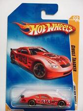Hot Wheels 2009 New Models 2009 Circle Tracker #02/42
