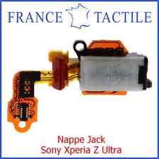 Nappe Jack Prise Casque Audio Oreillette pour Sony Xpéria Z ULTRA XL39h