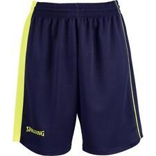 Spalding Damen Basketball Short 4Her Ii Shorts Hose dunkelblau