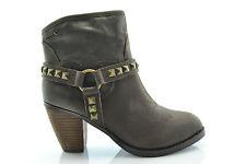 a13 Kocca scarpe shoes donna stivaletti tronchetti SORTOG YSC026