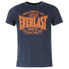 Everlast Official mens t-shirt nuevo/New boxing Sport Top Champion bronx New York