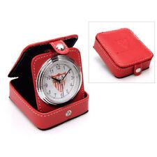 RELOJ DESPERTADOR DE VIAJE SEVILLA FUTBOL CLUB Watch Orologio Montre Relógio