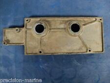 72030, Plate, Switch Box Mercury 500 50hp, (4 CYL) SN 49663XX