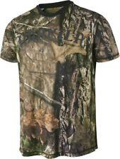 Harkila Moose Hunter Mossy Oak Short Sleeved T-shirt