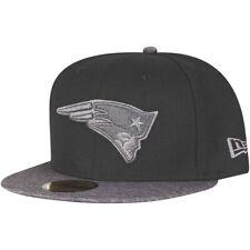 New Era 59Fifty Cap - SHADOW TECH New England Patriots black