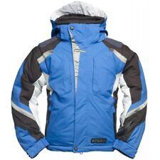 Boy's dare2b 'Junior Unify Pro Club' Blue Ski Jacket.