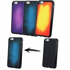 ^ étui Thermo Chaleur Sensible Housse De Protection Case Cover Protection en Silicone Sac