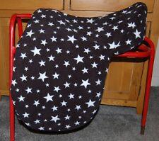 Fleece Saddle Cover Designed for Ideal, Fylde Saddles