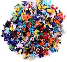 Pokemon GO figuras 3cm sets ♦ lotes de 24 48 72 96 144 figuras ♦