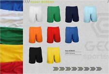Geco Short Boreas XXXS-XXL Fußball Handball Training Neuware Sporthose Schule