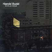Harold Budd The Pavilion Of Dreams CD 1997 Virgin EG Records Bryars Brian Eno