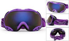 d8c6d290eae item 4 Outdoor Ski Snowboard Goggles Double UV400 Anti-fog Mask Men   Women  Glasses New -Outdoor Ski Snowboard Goggles Double UV400 Anti-fog Mask Men  ...
