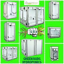 HOMEbox Ambient Premium Grow Tent Grow Room Hydroponics Indoor Garden Tents NEW