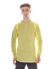 O´Neill Sudadera de polar Camisa Parte superior con función Active amarillo neon