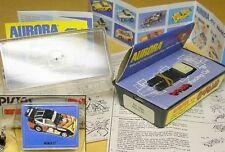 1978 AFX G+ CHEVY MONZA ClamShell Slot Car BOX 1823 ++