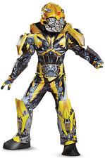 Transformers Bumblebee Prestige Child Costume