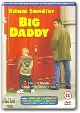 Big Daddy [DVD] [1999], Very Good DVD, Kristy Swanson, Rob Schneider, Allen Cove