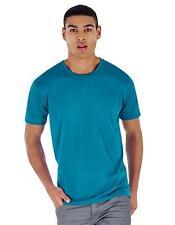 Performance Sport T-Shirt + UV-Schutz + Atmungsaktiv | Starworld
