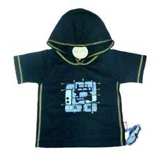 Sigikid T-Shirt mit Kapuze Road Trip MS0302 neu
