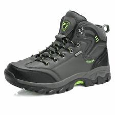 Men's Hiking Shoes Outdoor Sports Trekking Climbing Boots Running Sneakers