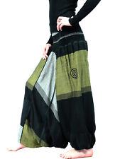 SAROUEL NEPAL (T.36 à 48) Createur vetement ethnique grande taille jupe SA19 Kak