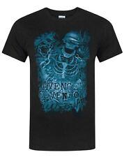 Avenged Sevenfold Chain Skeleton Men's T-Shirt