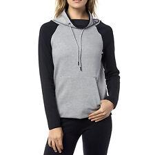Fox Racing Suggest PO Pullover Sweatshirt Girls Womens Ladies grey 17464-040
