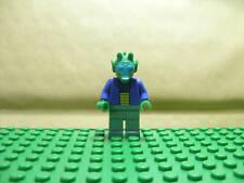Lego NEW Star Wars Onaconda Farr minifig     8036