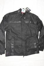 NWT PUMA BMW M SERIES Windbreaker Jacket In Black 100% Authentic Retail $220