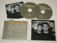 BLANK & JONES/DJ CULTURE(KONTOR 1579752) CD ALBUM