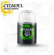 Games Workshop Citadel Shade Paint / Ink / Wash - Multiple Colours