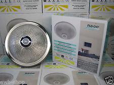 scala Plafoniera con sensore di movimento sensore lampada NUOVO conf. orig.