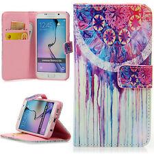 Flip Cases Apple Samsung Cover Card Compartment Case Flip Case Motif Batik