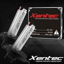 AC 35W HID Hi-Lo BI-Xenon Headlight Conversion KIT 9004-9007 H4 H13 6000K 8000K