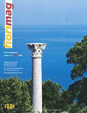 Fiori Magazine 7/8/03 2003 D25 RT AT D40 DB 150 DB 250  350 S TA 450 700 AL