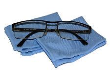 Microfaser Brillenputztuch Mehrweg Putztuch auch für jede Optik geiegnet