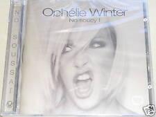 OPHÉLIE WINTER NO SOUCY! ALBUM NEU CD 1697