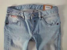 HERRLICHER  Jeans  TOUCH  SLIM  Stretch  Blau  W26,W27,W28 W29 W30,W31,W32 Neu