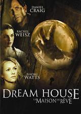 Dream House (DVD, 2012, Canadian)