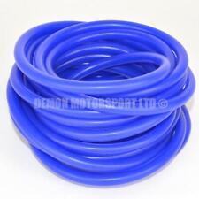 Tubo de Silicona Azul Manguera de vacío-Vac aire agua refrigerante (elige tamaño del núcleo & Largo)