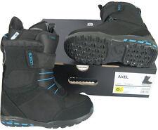 NEW! $250 Burton Axel Womens Snowboard Boots!  Black or Gray Design