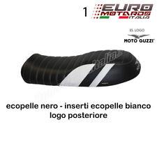 Moto Guzzi V7 Classic /Stone Tappezzeria Italia Seat Cover Jesolo-1 New 6 Colors