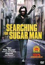 Searching for Sugar Man (DVD, 2013)