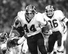 1983 Washington Redskins JOHN RIGGINS Super Bowl XVII MVP Glossy 8x10 Photo