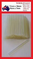 Bulk Sale Hot Clear Melt Glue Adhesive Sticks For Glue Gun Fast shipping