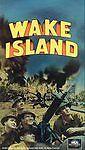 WAKE ISLAND (1942) $1.99 VHS ROBERT PRESTON,BRIAN DONLEVY,WILLIAM BENDIX