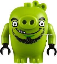 LEGO la película de Angry Birds-figura de Leonard + Regalo Gratis-el Mejor Precio-Nuevo